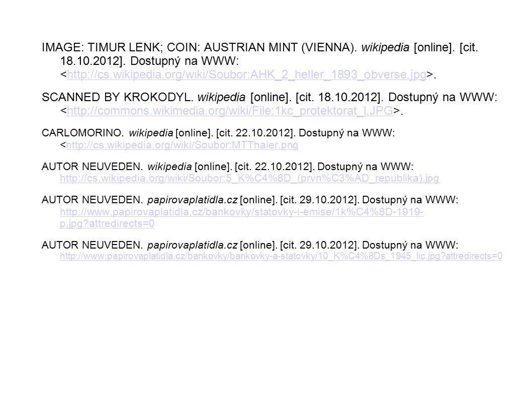 IMAGE: TIMUR LENK; COIN: AUSTRIAN MINT (VIENNA). wikipedia [online]